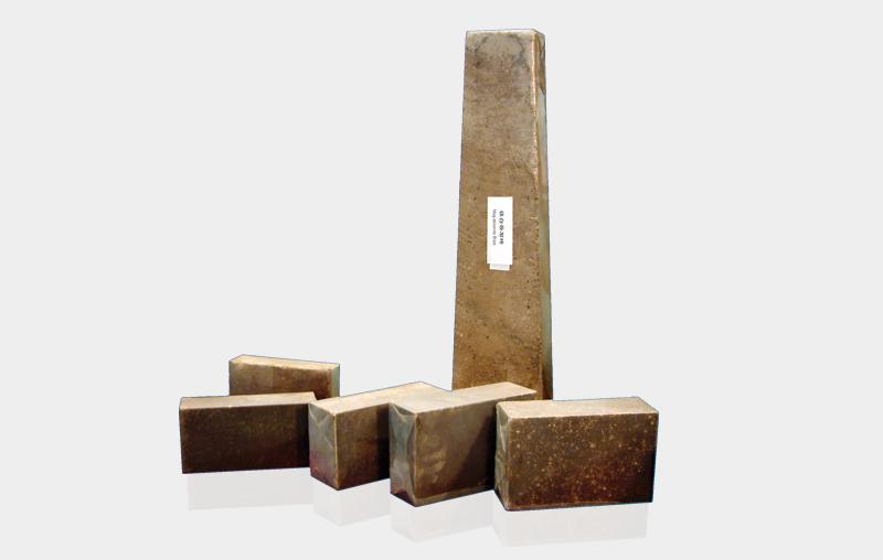 鎂鈣系列耐火材料